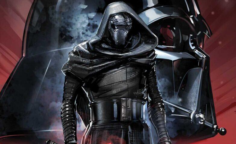 Non più Ben Solo: l'ascesa di Kylo Ren