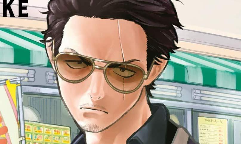 La via del grembiule – Lo yakuza casalingo #1 (Oono)
