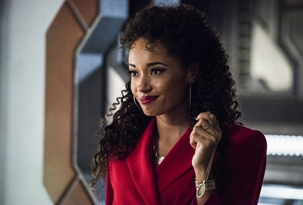 Legends of Tomorrow: Olivia Swann torna nella stagione 6