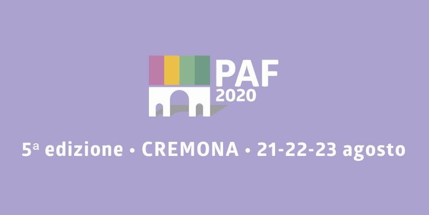 Ospiti ed eventi sul fumetto al Porte Aperte Festival di Cremona