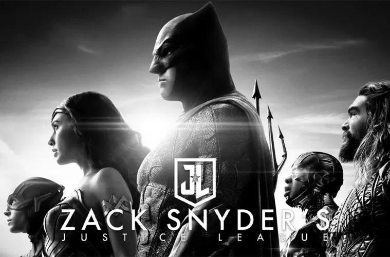 Justice League: il trailer ufficiale della Snyder Cut