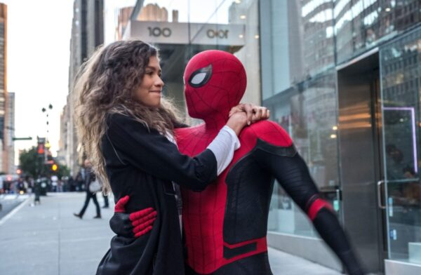 spidermanzendaya