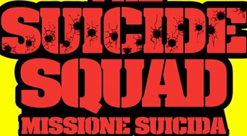 DCFanDome – The Suicide Squad: filmato dietro le quinte per il sequel DC Comics