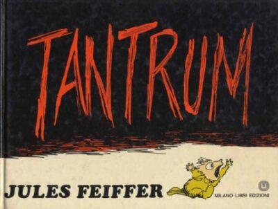 tantrum cover