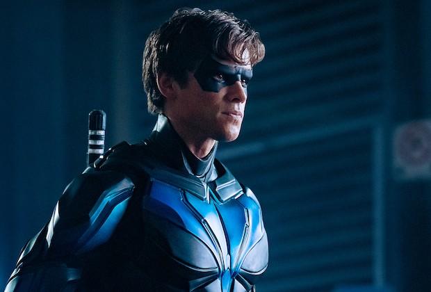 """Jim Lee: """"Le serie DC Universe saranno spostate su HBO Max"""""""