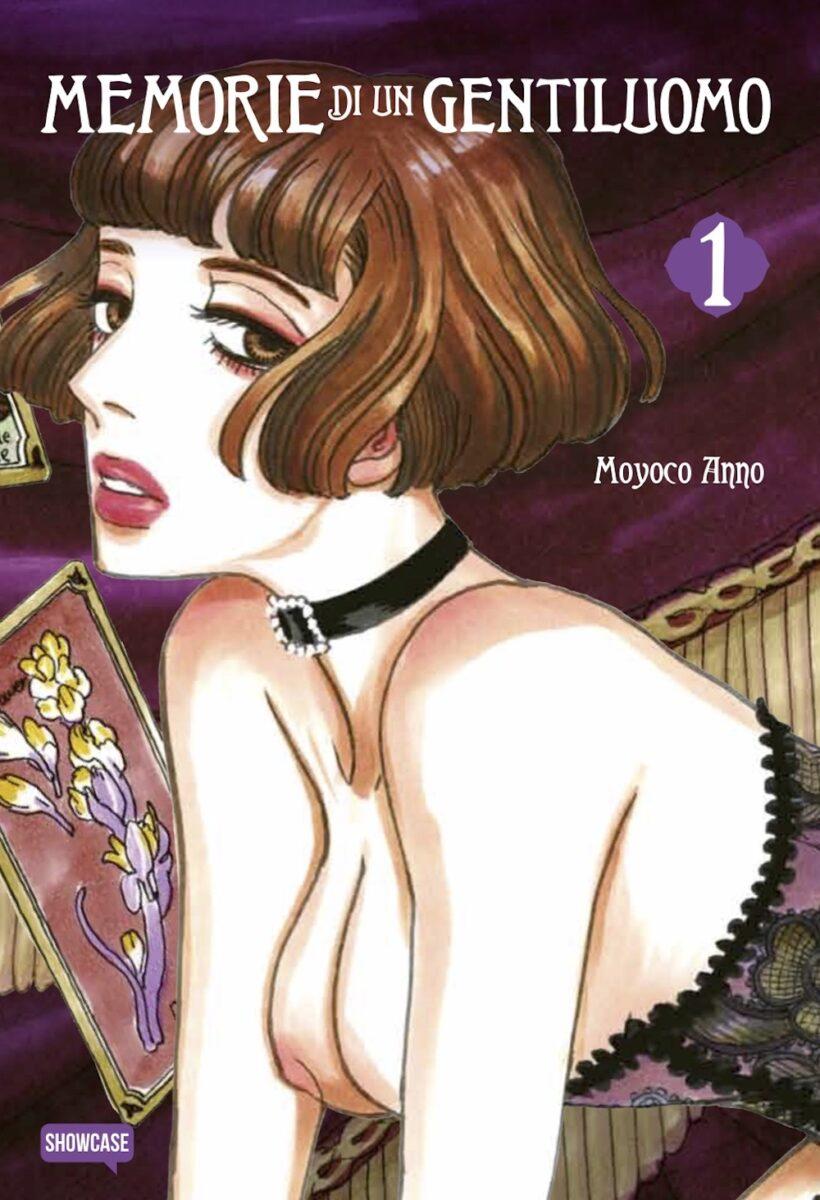 Novità Dynit Manga in uscita ad agosto