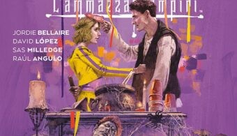Buffy vol. 2 – Anima e cuore (Whedon, Bellaire, Lòpez)