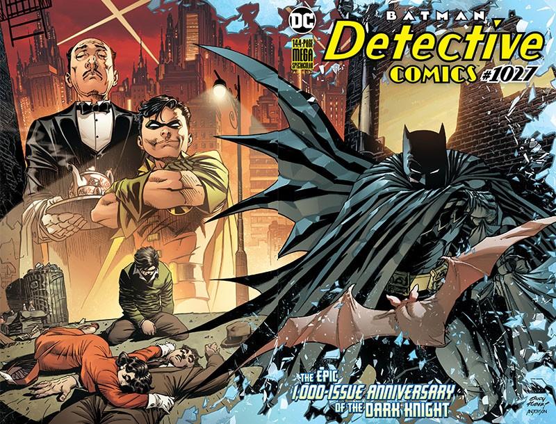 Detective Comics 1027_cover