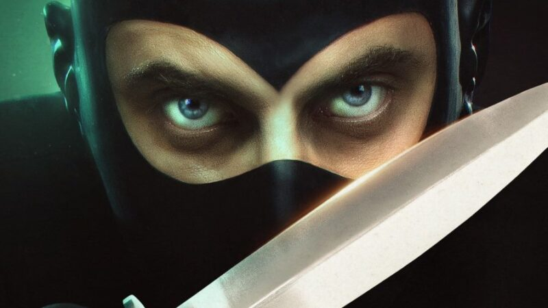 Diabolik –  Il primo Character Poster svela il volto del Re del Terrore