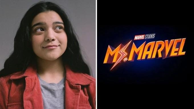 Ms. Marvel: Iman Vellani protagonista del serial Disney+