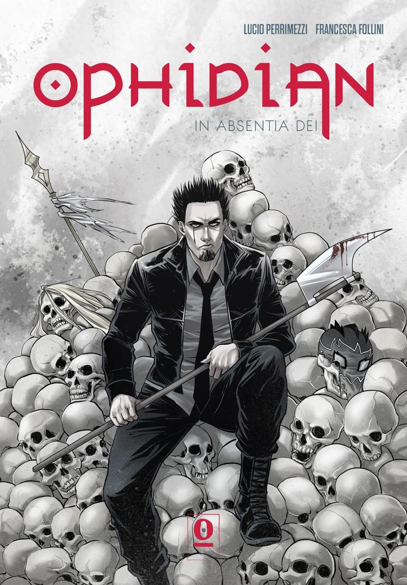 Ophidian #2- In Absentia Dei, Paradiso e Inferno possono attendere