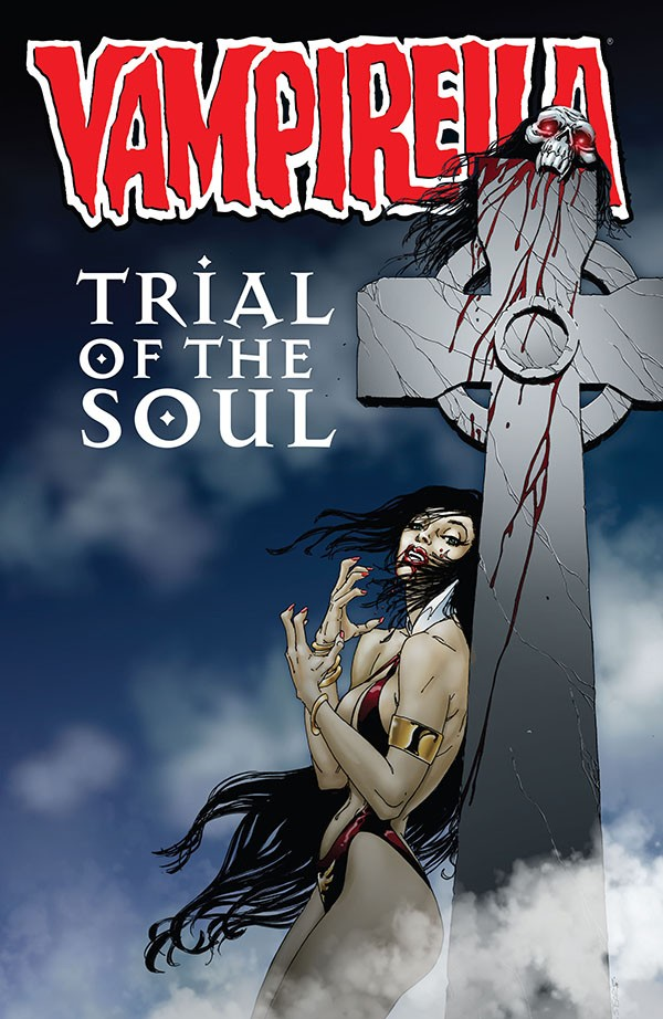 Vampirella - Trial of the Soul