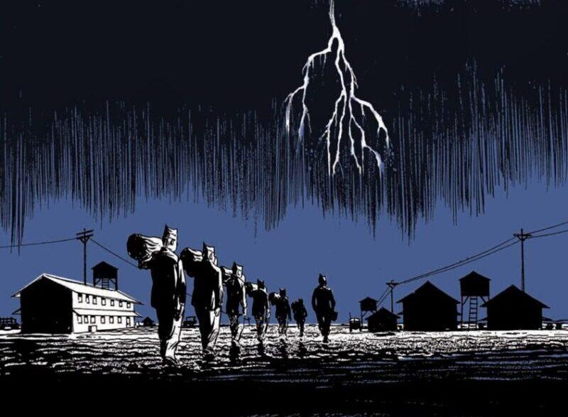 Will Eisner – Verso la Tempesta