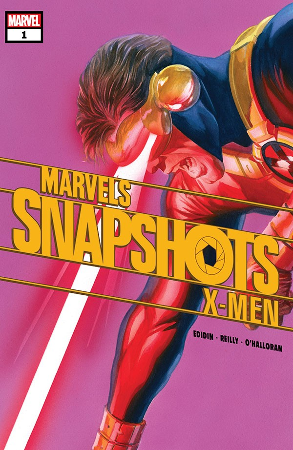 X-Men - Marvels Snapshot 1