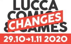 lucca comics change