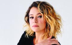 Tatiana Maslany portrait