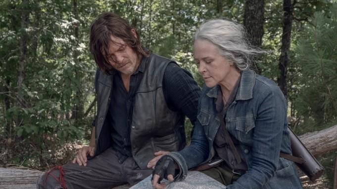 The Walking Dead finirà nel 2022, in arrivo spin-off con Daryl e Carol