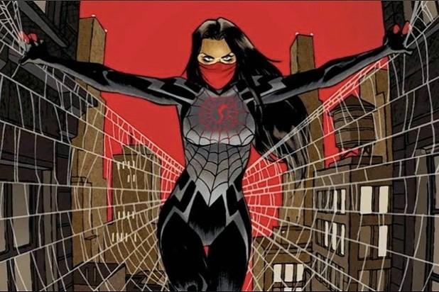 Silk: Sony mette in cantiere serie tv sul personaggio Marvel