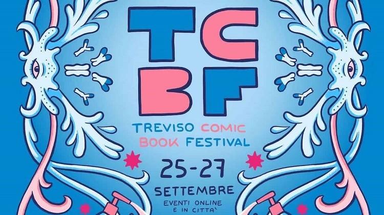 Treviso Comic Book Festival: i vincitori del premio Boscarato 2020