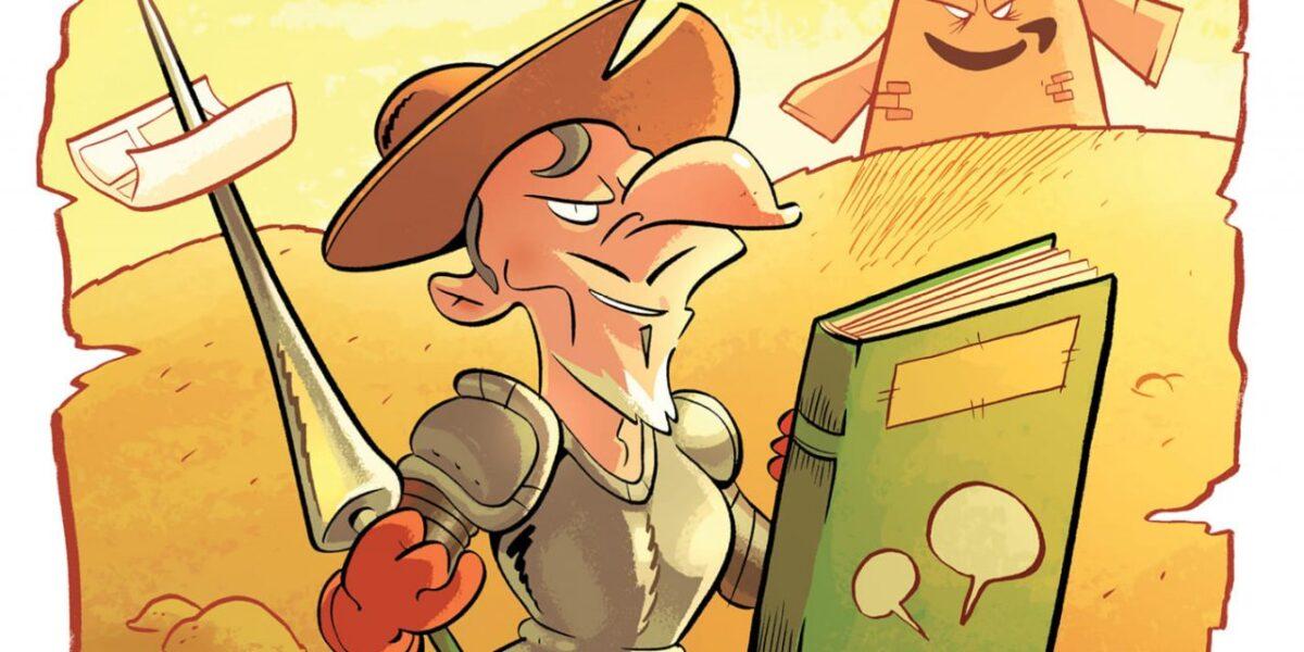 Le fumetterie si uniscono per creare Alf Comics and Games