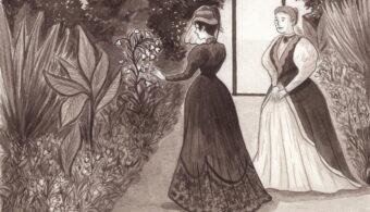 Sissi, Giorgia Marras racconta la sua principessa ribelle