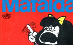 Quino – Tutta Mafalda