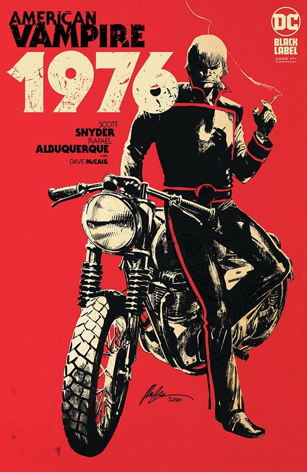 American Vampire 1976 1