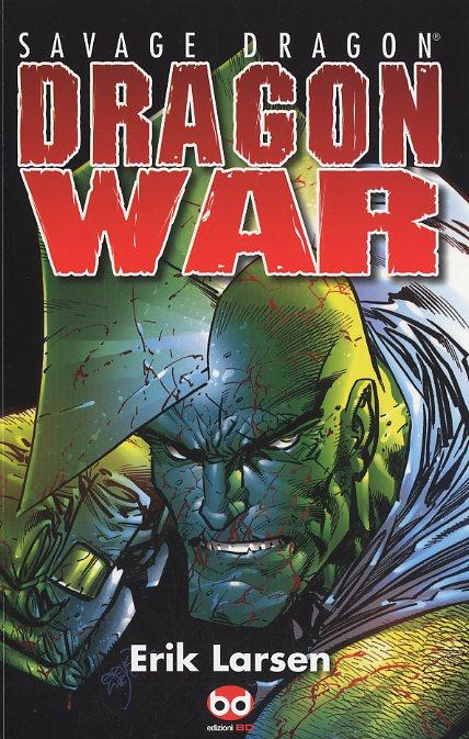 DRAGON-WAR
