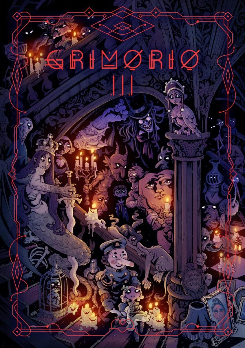 GrimorioIII_COVER