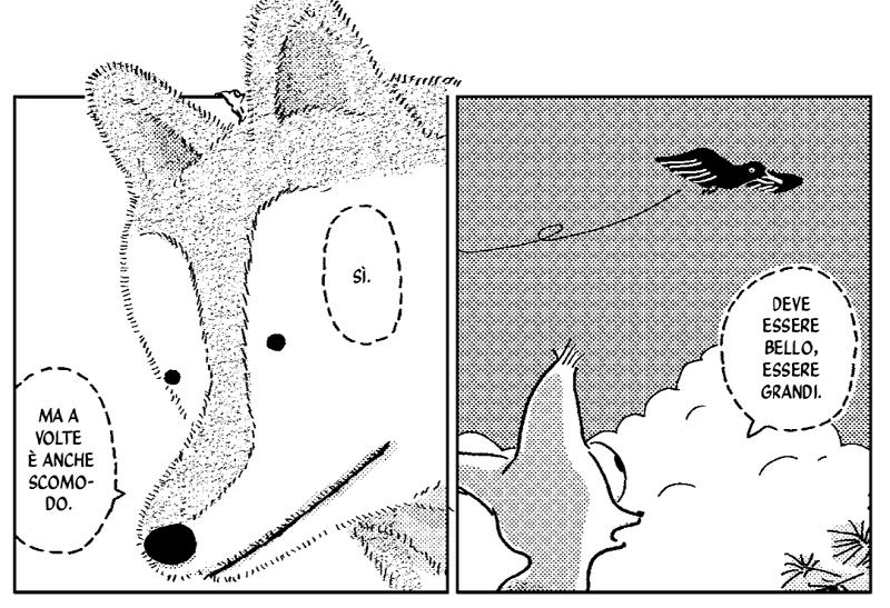 "Bao annuncia ""Oki Inu – Le avventure di un cane gigante e altre storie"""