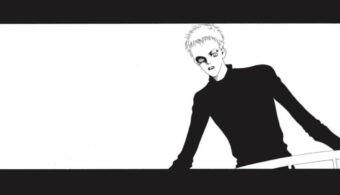 La processione funebre di K: un'opera teatrale a fumetti