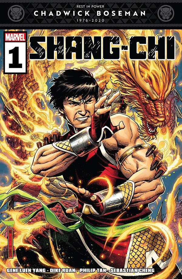 Shang-Chi 1