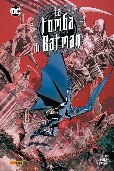 Tomba-Batman_cover