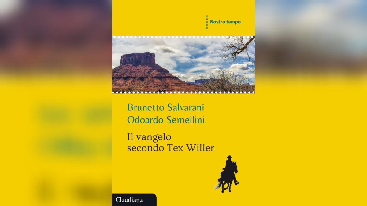 Angioletti e satanassi: il sacro in Tex Willer