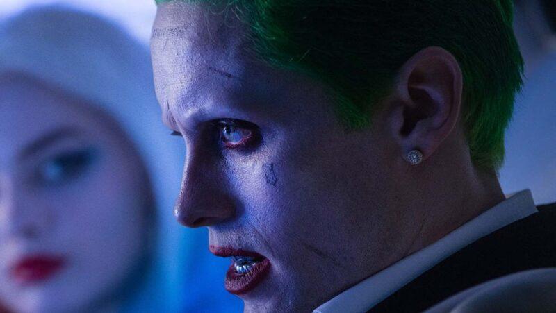 """Justice League: Jared Leto di nuovo Joker per la """"Snyder Cut"""""""