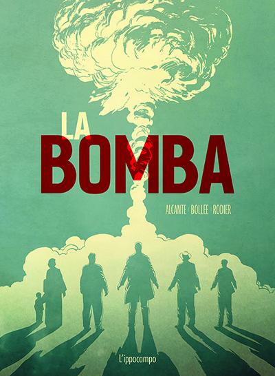 la bomba frontcover