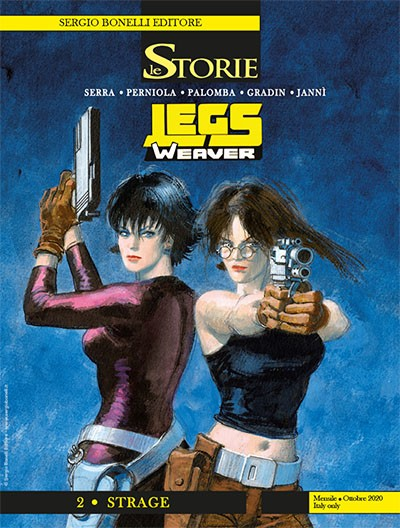 le_storie_97_cover