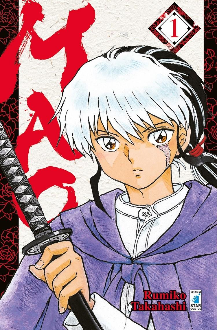 Mao è il nuovo manga di Rumiko Takahashi.