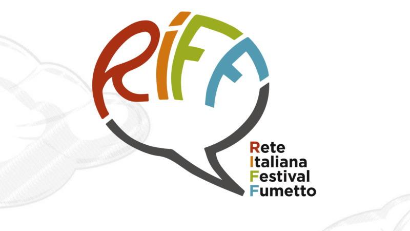 Nasce RIFF: Rete Italiana dei Festival di Fumetto