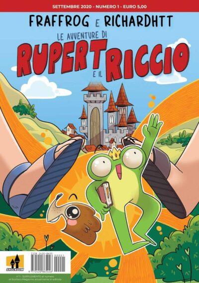 rupert cover
