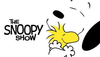 snoopyshow