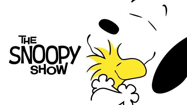 The Snoopy Show: il teaser trailer della serie animata targata Apple
