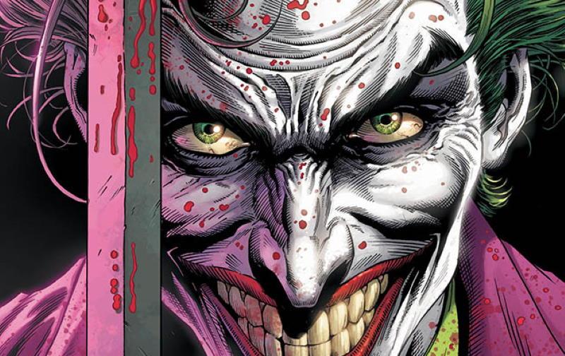 Da Panini Comics il primo numero di Batman – Tre Joker