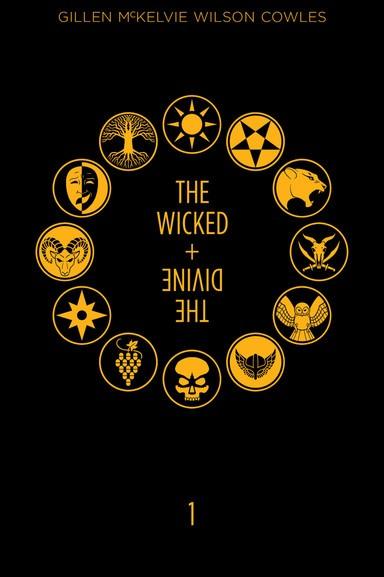wicked-divine-gillen-mckelvie-book-one-cover