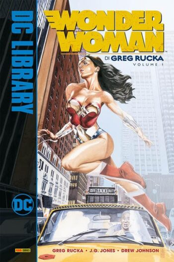 ww rucka cover