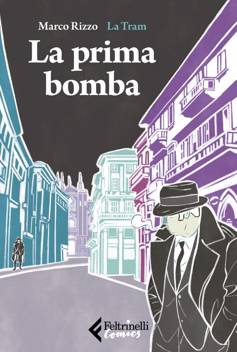 Feltrinelli Comics: le nuove graphic novel in uscita a novembre