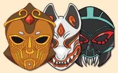 Maskd