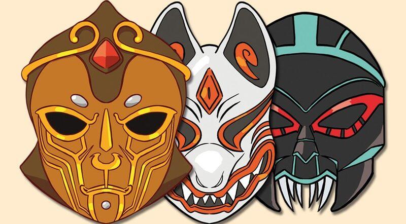 Mask'd – The Divine Children: un'avventura italiana tra Occidente e Oriente