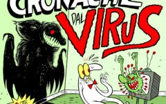 Cover Cronache dal virus
