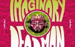 Cover Tales of an Imaginary Deadman